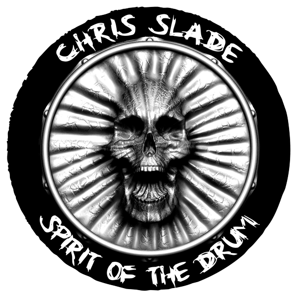 Chris Slade Spirit of the Drum Jewelry