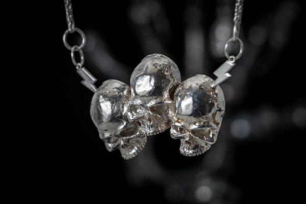 Skull Gang 1 front