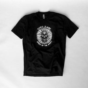 Spirit of the Drum T-Shirt: Series 1 front