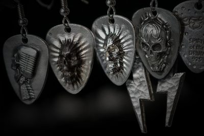 Earrings Ensembles