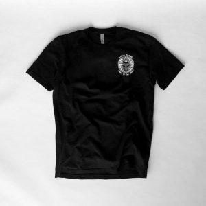 Spirit of the Drum Tshirt Series 2 Front